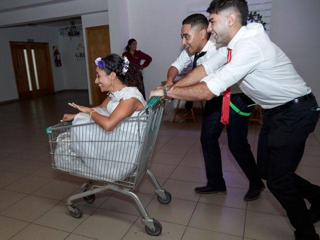 El casamiento de Frank y Carla en Rodeo de la Cruz, Mendoza 94