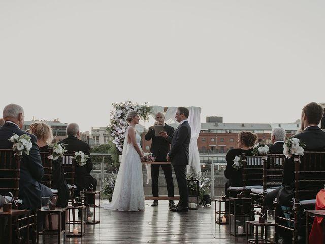 El casamiento de Damian y Yamila en Puerto Madero, Capital Federal 3