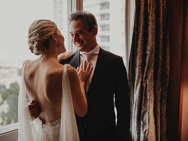 El casamiento de Damian y Yamila en Puerto Madero, Capital Federal 30