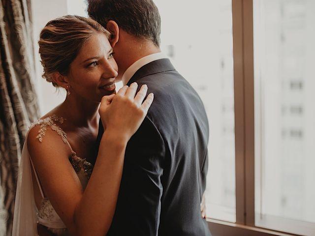 El casamiento de Yamila y Damian