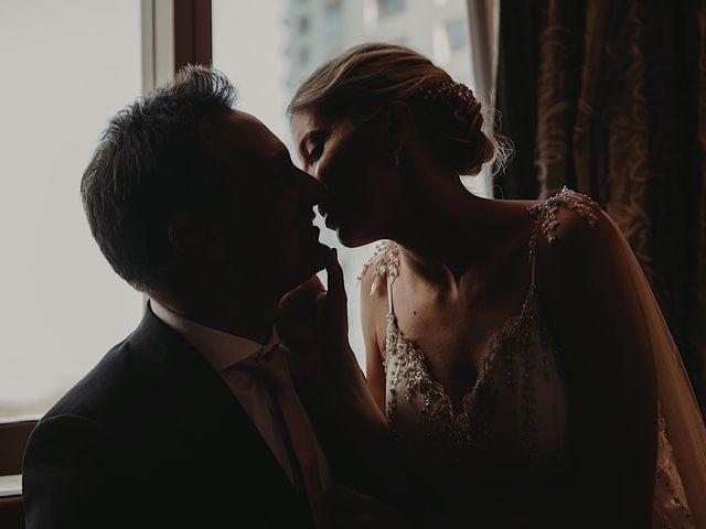 El casamiento de Damian y Yamila en Puerto Madero, Capital Federal 1