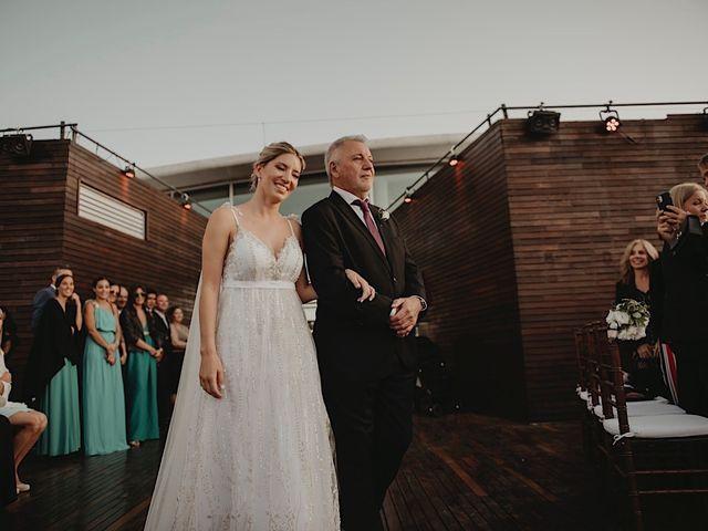 El casamiento de Damian y Yamila en Puerto Madero, Capital Federal 37