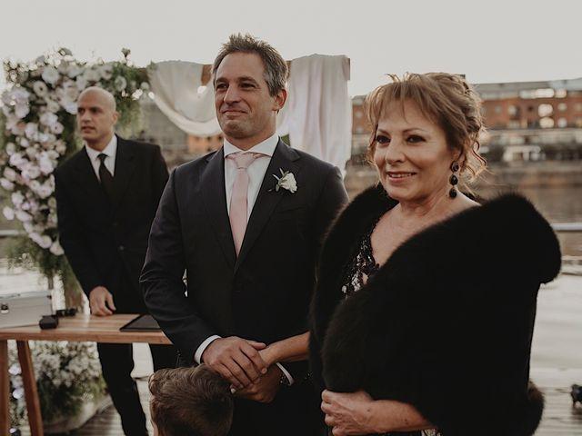 El casamiento de Damian y Yamila en Puerto Madero, Capital Federal 38