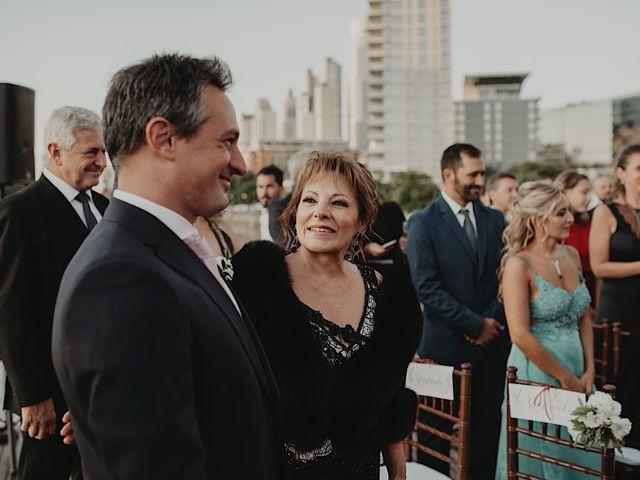 El casamiento de Damian y Yamila en Puerto Madero, Capital Federal 40