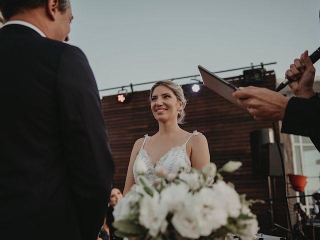 El casamiento de Damian y Yamila en Puerto Madero, Capital Federal 41