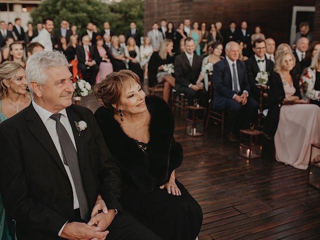 El casamiento de Damian y Yamila en Puerto Madero, Capital Federal 46