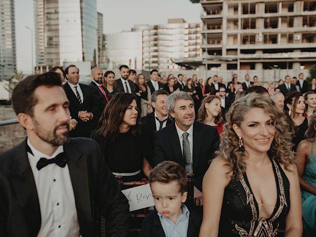 El casamiento de Damian y Yamila en Puerto Madero, Capital Federal 47
