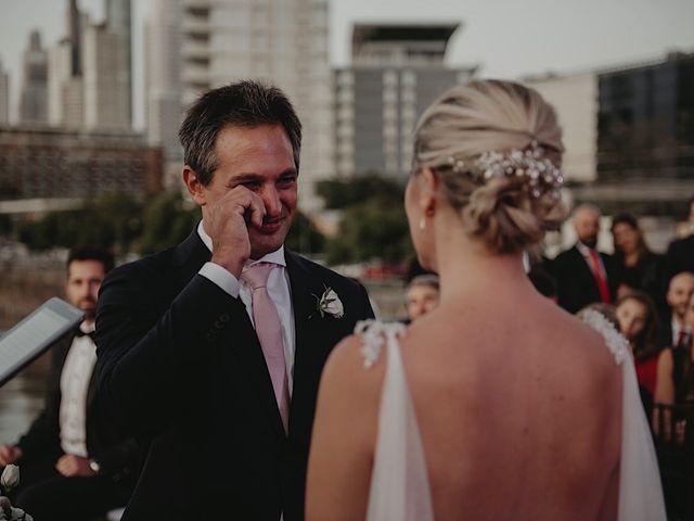 El casamiento de Damian y Yamila en Puerto Madero, Capital Federal 52