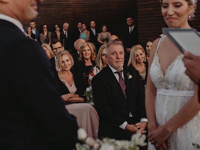 El casamiento de Damian y Yamila en Puerto Madero, Capital Federal 53