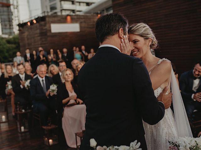 El casamiento de Damian y Yamila en Puerto Madero, Capital Federal 55