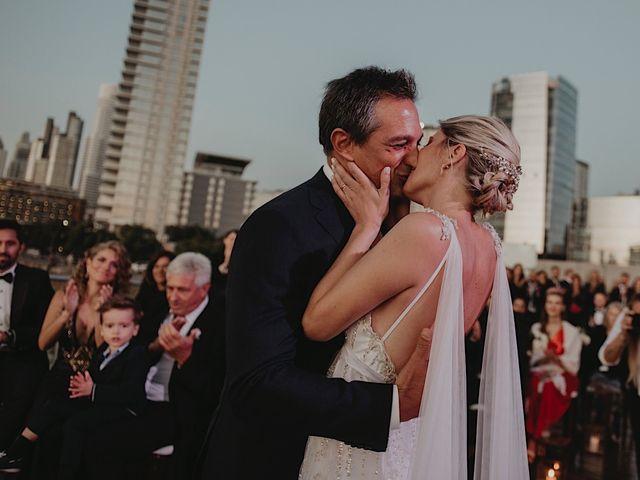 El casamiento de Damian y Yamila en Puerto Madero, Capital Federal 62