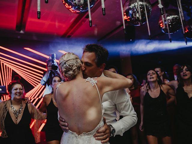 El casamiento de Damian y Yamila en Puerto Madero, Capital Federal 65