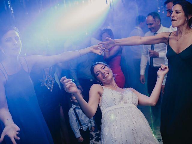 El casamiento de Damian y Yamila en Puerto Madero, Capital Federal 69