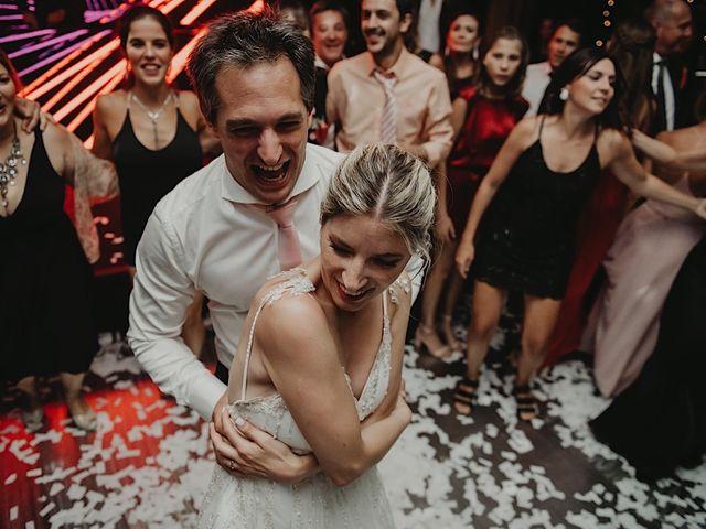 El casamiento de Damian y Yamila en Puerto Madero, Capital Federal 72