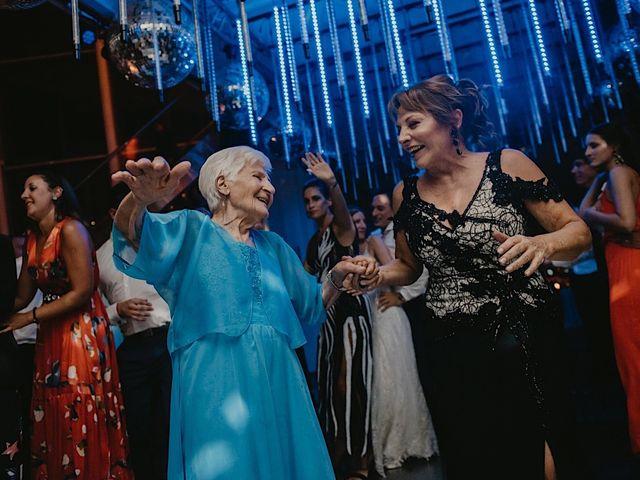 El casamiento de Damian y Yamila en Puerto Madero, Capital Federal 83