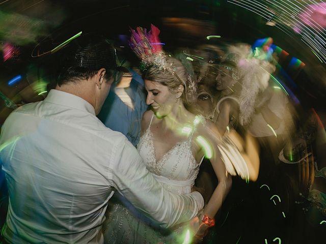 El casamiento de Damian y Yamila en Puerto Madero, Capital Federal 87