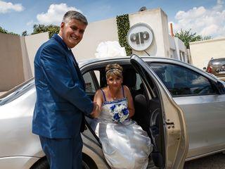 El casamiento de Fabiana y Daniel 2