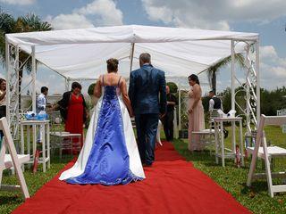 El casamiento de Fabiana y Daniel 3