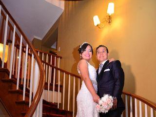 El casamiento de María Elena  y Nelson 3