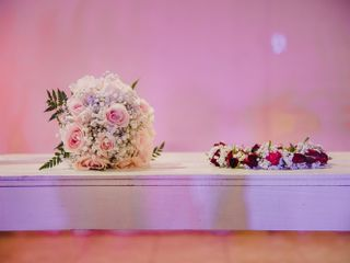 El casamiento de Shashique y Lucio 3