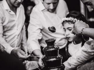 El casamiento de Ana y Maxi 1