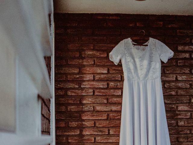 El casamiento de David y Mica en General Lagos, Santa Fe 4