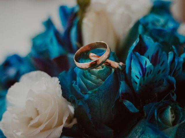 El casamiento de David y Mica en General Lagos, Santa Fe 5