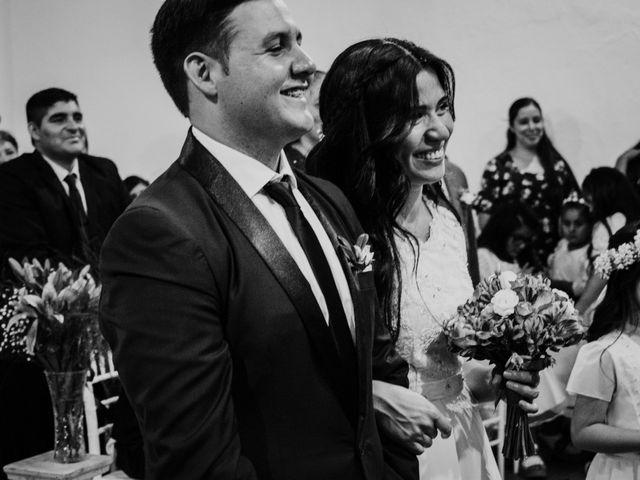El casamiento de David y Mica en General Lagos, Santa Fe 7