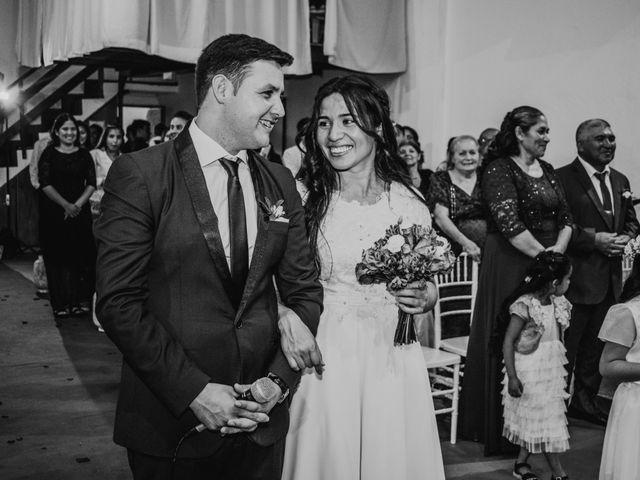 El casamiento de David y Mica en General Lagos, Santa Fe 8
