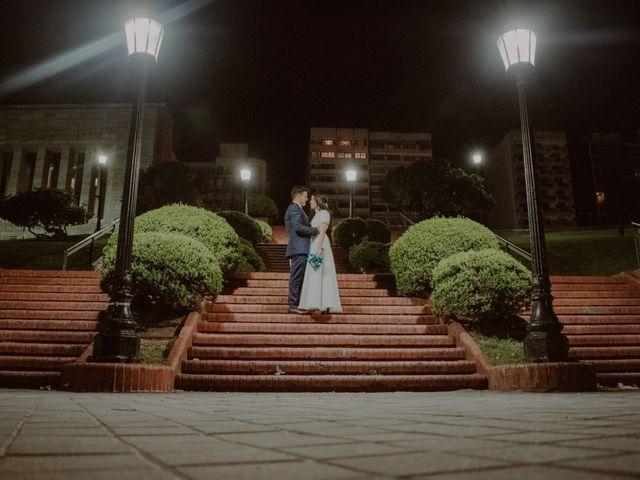 El casamiento de David y Mica en General Lagos, Santa Fe 10