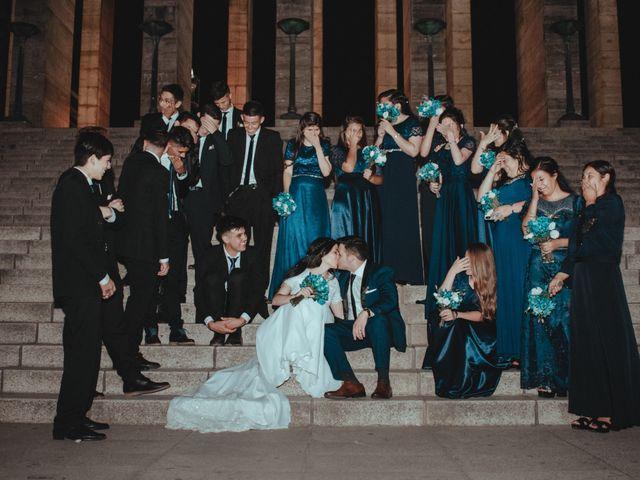 El casamiento de David y Mica en General Lagos, Santa Fe 12