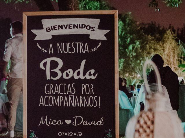 El casamiento de David y Mica en General Lagos, Santa Fe 18