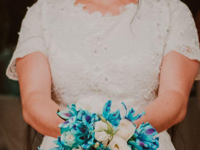 El casamiento de David y Mica en General Lagos, Santa Fe 19