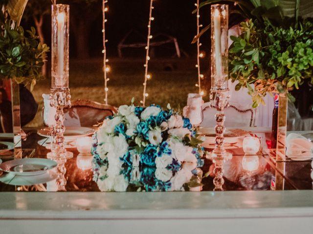 El casamiento de David y Mica en General Lagos, Santa Fe 20
