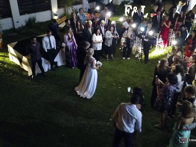 El casamiento de Fabi y Luly en Funes, Santa Fe 2
