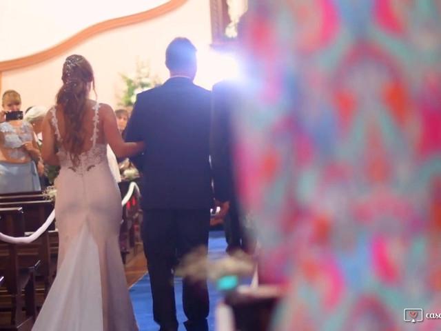 El casamiento de Matías y Aylu en Rosario, Santa Fe 2