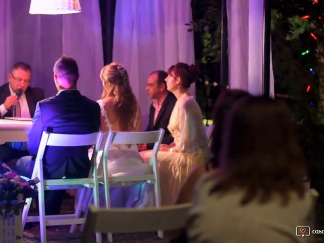El casamiento de Matías y Aylu en Rosario, Santa Fe 3