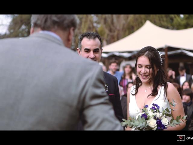 El casamiento de Ari y Pau en Pilar, Buenos Aires 1