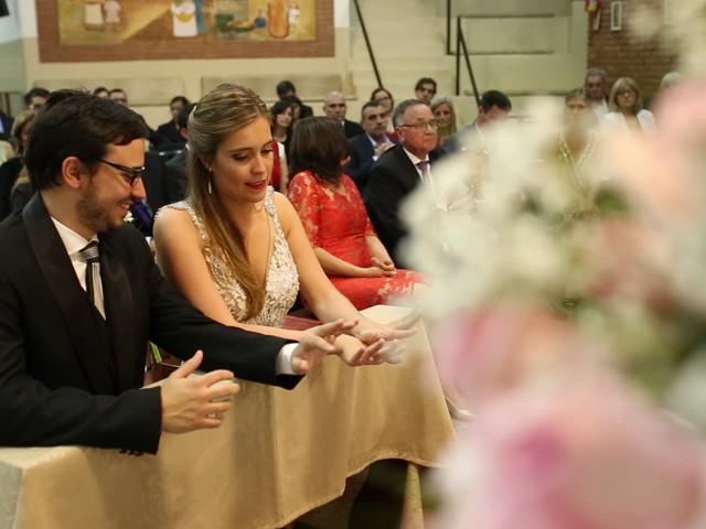 El casamiento de Emi y Mili en Córdoba, Córdoba 1