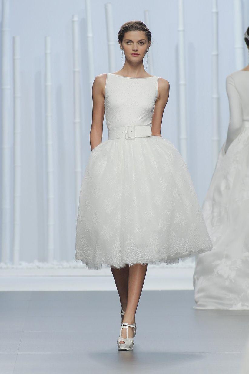 Generous Vestidos De Novia Originales Images - Wedding Ideas ...