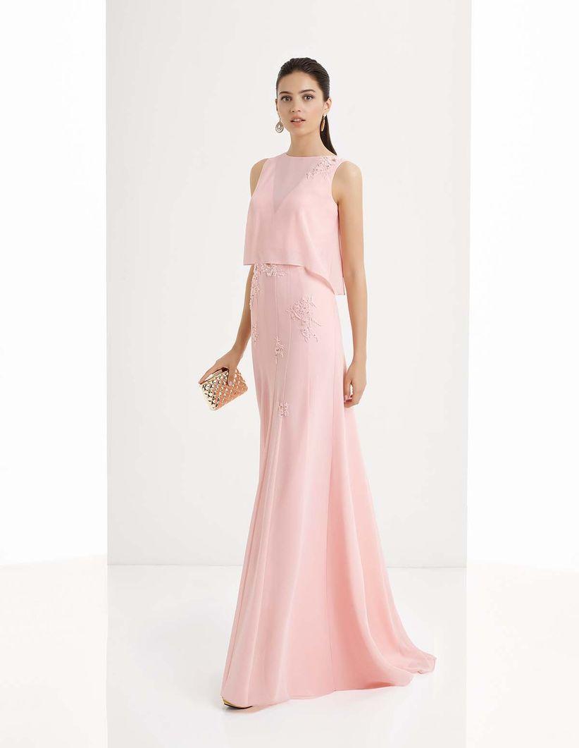 Vestidos de graduacion bonitos y sencillos