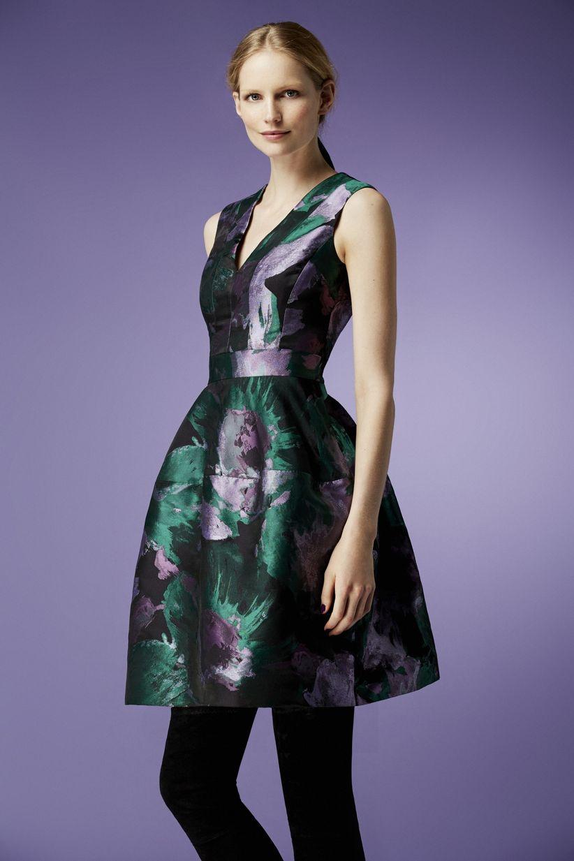 50 vestidos elegantes para fiestas ¡diurnas y nocturnas!