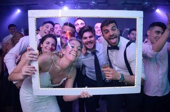 ¿Cómo sumar las redes sociales a su casamiento? Tips para una boda 2.0