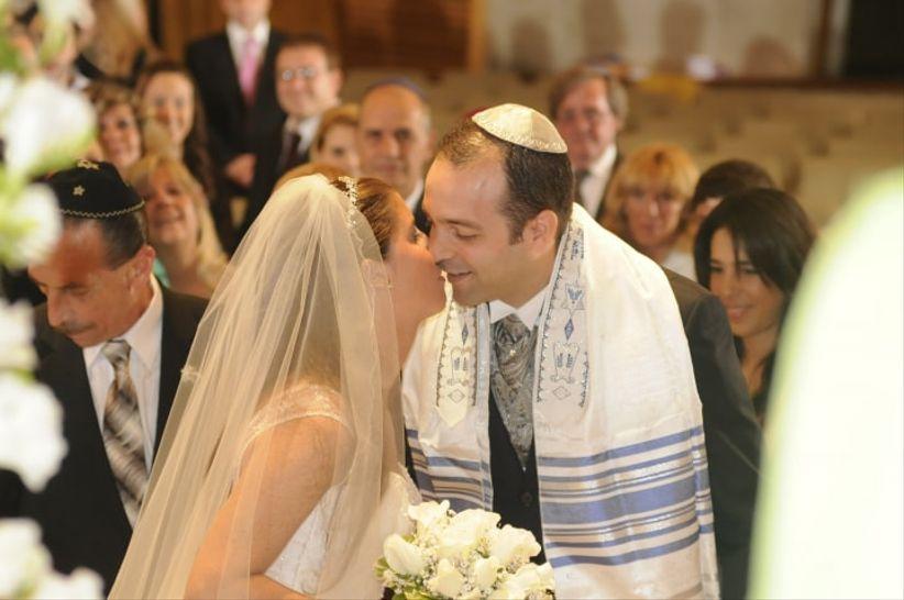Matrimonio Judio : Tradiciones de casamientos judíos