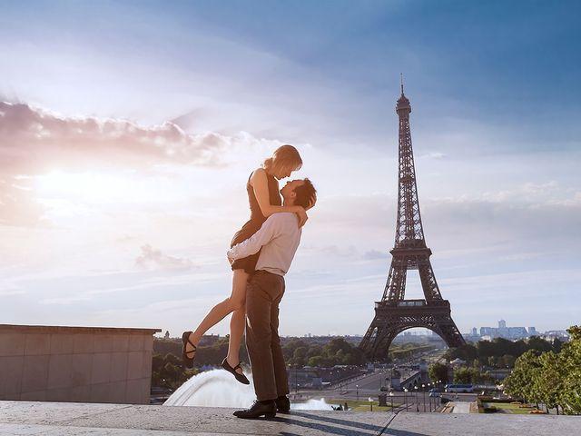 8 consejos para una luna de miel en París, la ciudad del amor