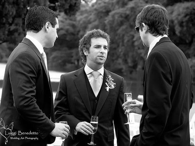 ¿Ir sólo o acompañado a un casamiento?
