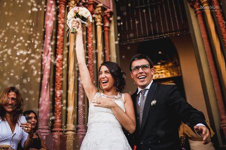 10 cosas que nadie te dice sobre los preparativos del casamiento
