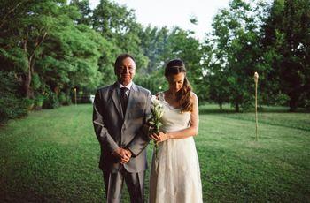 40 canciones para el baile de la novia con su papá