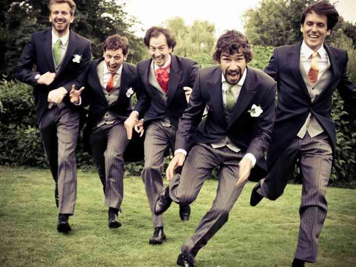 5 regalos para los testigos del casamiento