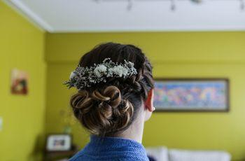 7 peinados con trenzas fáciles que te enamorarán